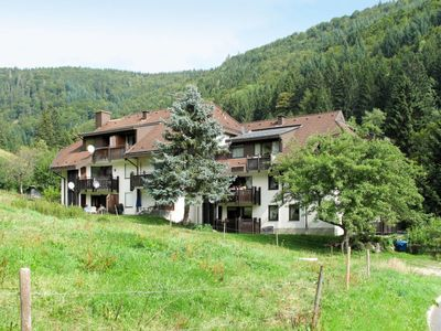 Photo for Apartment Sonnenblick (TON101) in Todtnau - 4 persons, 1 bedrooms