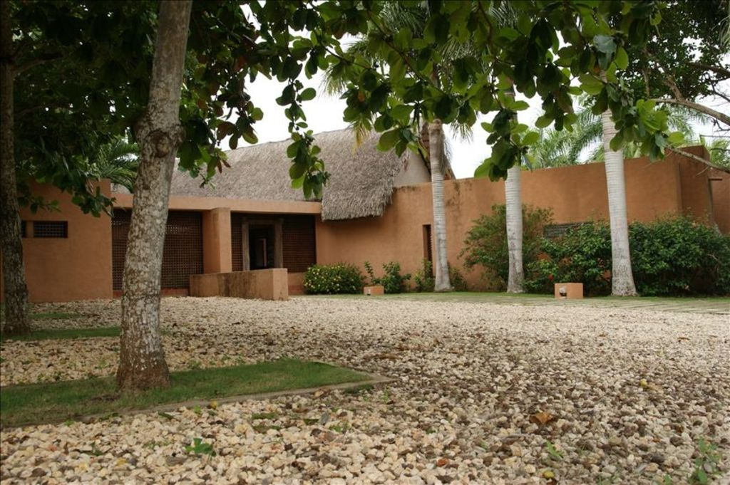 Luxury Country Villa on the Beaches of Cartagena