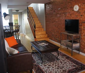 Photo for Renovated Canton Rowhome Near Waterfront