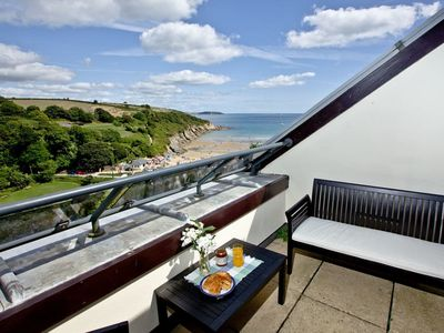 Photo for 2 bedroom accommodation in Maenporth