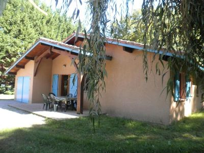 Photo for Gite Léon, 3 bedrooms, 6 persons