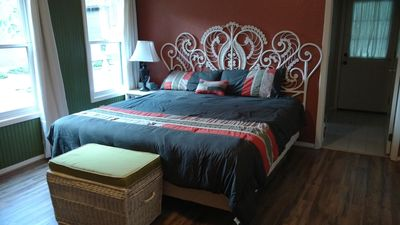Photo for Private Guest Casita Near Downtown Harlingen