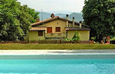 Photo for Casa Corella In Dicomano, Tuscany