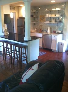 Photo for Beautiful Home in Naushop, Nantucket-Pool, tennis, close to town and beaches!