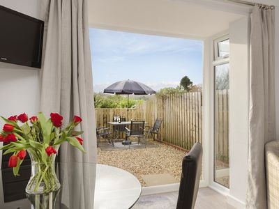 Photo for Newton Ferrers home with private garden