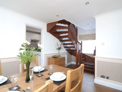 Photo for 3 bedroom accommodation in Wootton Bridge