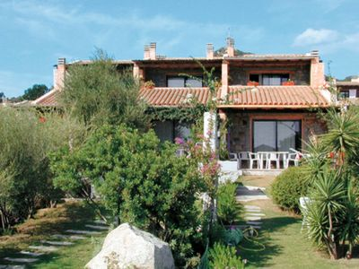 Photo for Vacation home RESIDENCE DELPHINO (REI255) in Costa Rei - 6 persons, 2 bedrooms