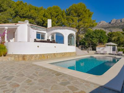 Photo for The 6pp Villa was completely renovated in 2018,A wonderful place for relaxation