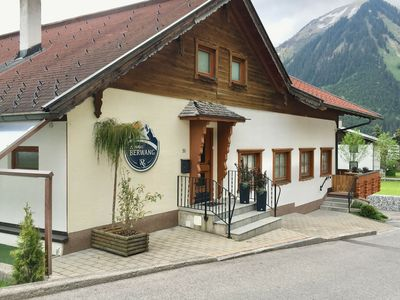 Photo for Spacious Apartment in Berwang near Ski Lift