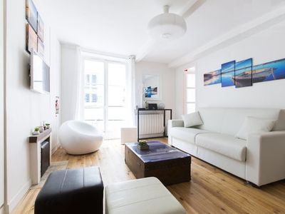 Photo for 2 R High Stand. Apart. Latin Quarter - WIFI / cellphone + Gift above 5 days