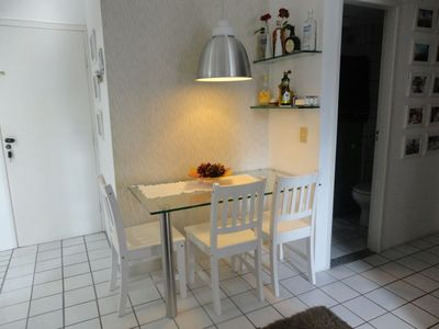 Photo for flat in bon voyage great location, high floor., 48 m2