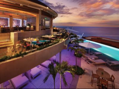 Photo for Stunning 1, 2, or 3 BR Oceanfront Cabo Beachfront Unit