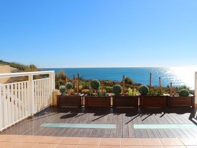 Photo for Beautiful Duplex Campoamor in front of the sea.  🚣 🏊 ⛵️