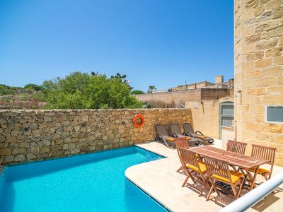 Photo for 3 bedroom house with Valley Views and pool