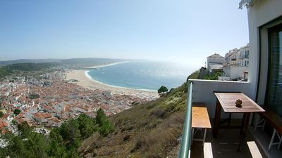 Photo for 3 bedrooms house Nazaré for 6 people - holiday home