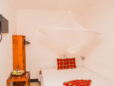 Photo for Featuring free WiFi, Rooftop Cafe ,close to ferry terminal  & City attractions 5
