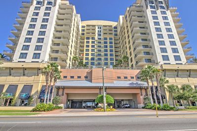 Have the Panama City Beach vacation of a lifetime at this fantastic vacation rental condo!