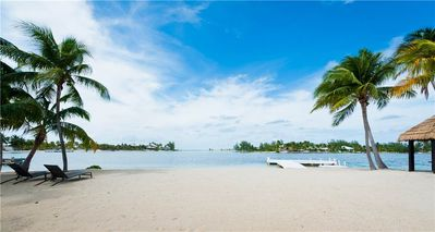 Photo for Treasure Cove-Unmatched Luxury with Private Pool and Boat Dock in Cayman Kai