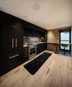 Photo for Perfect Location! Modern Luxury 1 Block off Main, Loft 503