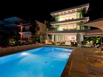 Photo for Holiday house Kalkan for 8 - 10 persons with 5 bedrooms - Holiday house