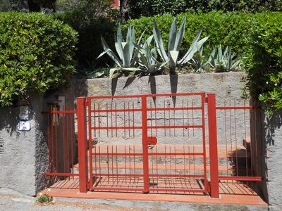 Photo for House with garden in Castiglioncello and a lot of tranquility