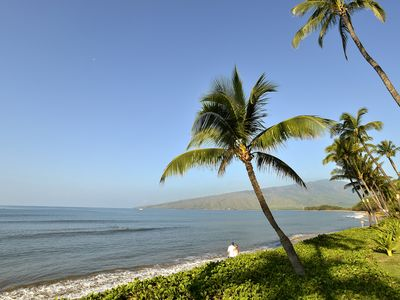 Photo for UP TO 25% OFF!!!  Beach Front 1 BD Ground Floor At Sugar Beach Resort