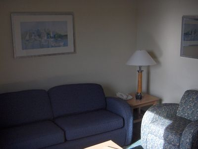 Photo for Waterview Condo (1 Bedroom) in Newport & Jamestown