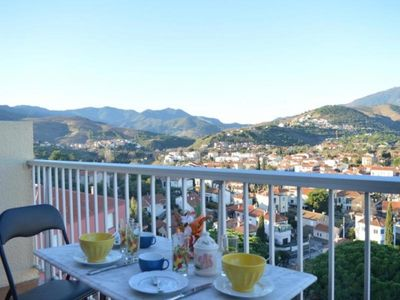 Photo for Apartment Banyuls-sur-Mer, 1 room, 4 persons