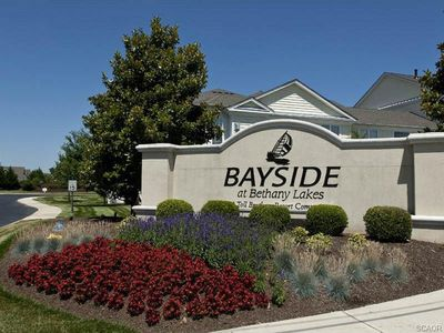 Welcome to Bayside at Bethany Lakes!