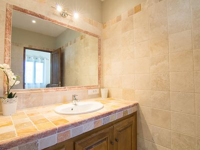 Photo for Vacation home Bezert in Carpentras - 2 persons, 1 bedrooms