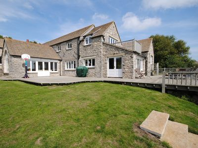 Photo for 5 bedroom House in Worth Matravers - DC105