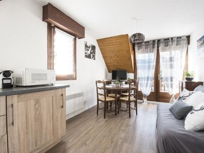 Photo for APARTMENT COQUET 4 PEOPLE