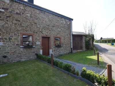 Photo for Cottage in Rendeux with a lovely garden and in a quiet setting
