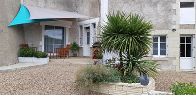 Photo for 2BR House Vacation Rental in Noizay, Centre-Val de Loire