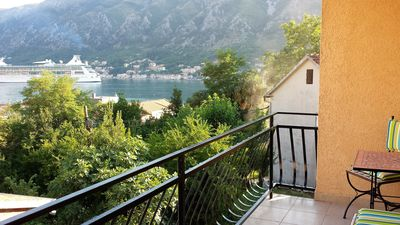 Photo for 2BR House Vacation Rental in Kotor, Montenegro