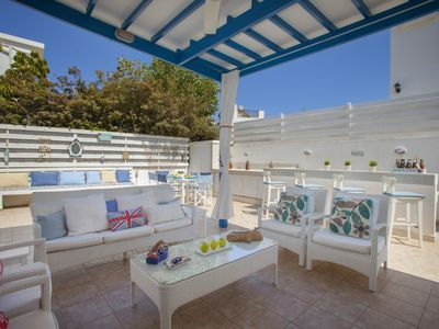 Photo for PROC2 Villa Lydia - Two Bedroom Villa, Sleeps 5