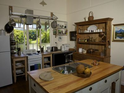 Photo for 2BR Apartment Vacation Rental in Uki, NSW