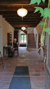 Photo for Vast house of Quercy. Weekend / Living / Reception
