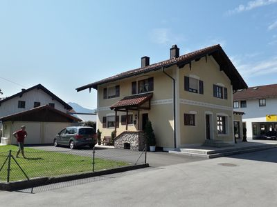 "Photo for Holiday house ""Annelies"" with access to swimming pool & sauna"