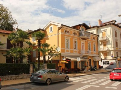 Photo for Two bedroom apartment with balcony Opatija