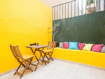 Photo for Find Me Inn Alcantara | 2Bedroom Apartment with Terrace