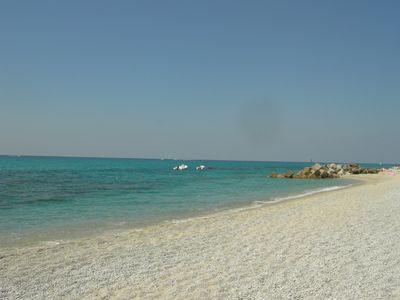 Photo for TROPEA CAPOVATICANO VILLETTE SEA VIEW FREE WIFI