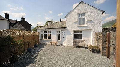 Photo for Swallows Cottage - Two Bedroom House, Sleeps 4