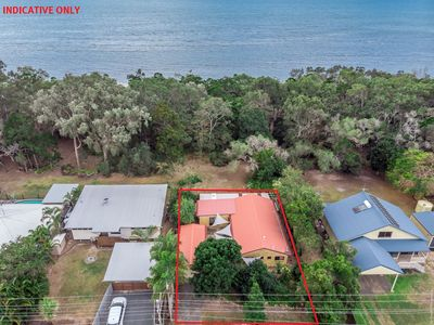 Photo for Beachfront-4BR-Aircon-Pets Welcome
