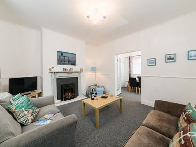 Photo for 2BR House Vacation Rental in Newbiggin-by-the-Sea, England