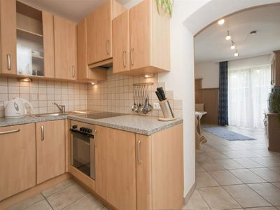 Photo for Fewo Enzian / 2 bedrooms / shower, WC - Bauernhof Stemberger