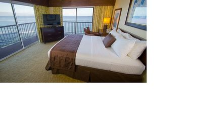 Photo for Deluxe Ocean Front/View Condo on highly sought after Ka'anapali Beach Club, Maui