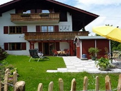 Photo for Apartment Tal - Haus im Oberland