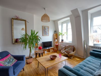 Photo for HostnFly apartments - Superb apartment in the Marais