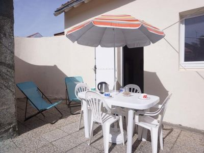 Photo for House Barbâtre, 2 rooms, 4 persons